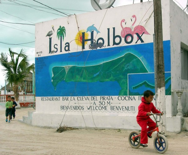 turismo isla holbox quintana roo