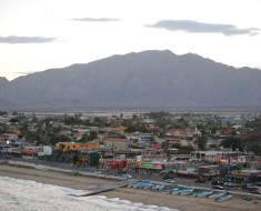 turismo san felipe baja california mexico