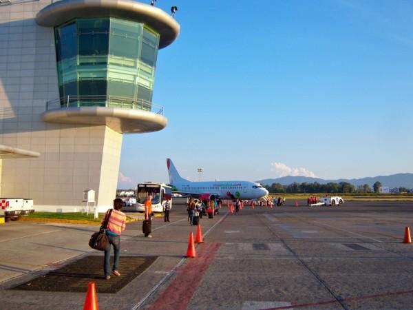 aeropuerto de guadalajara aerolineas