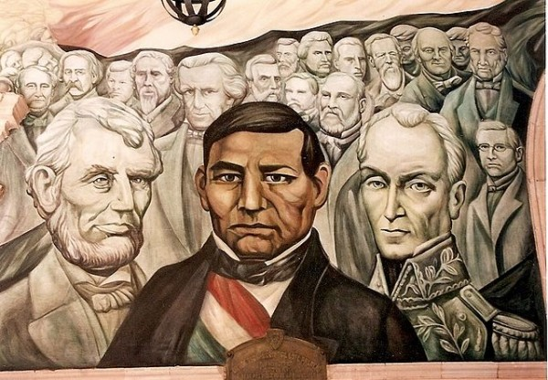Biografía de Benito Juarez resumida
