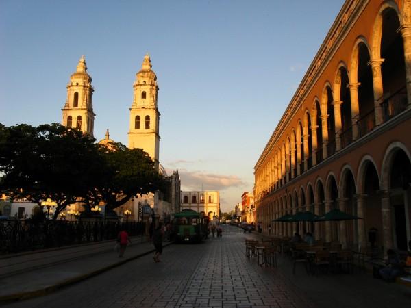 campeche ciudad