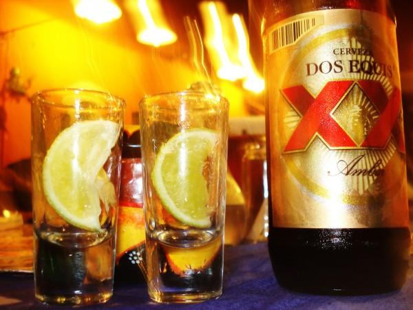 cervezas mexicanas dos equis