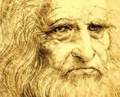 Leonardo Da Vinci y la idea de la belleza en el Palacio de Bellas Artes