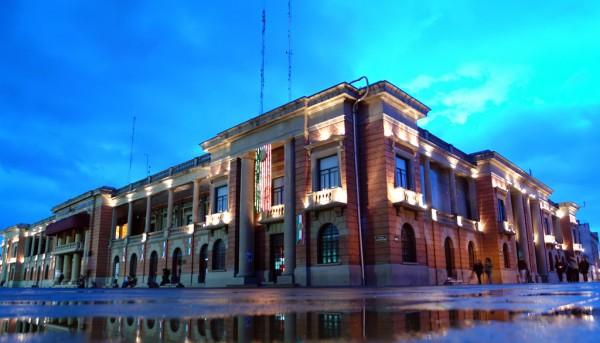 palacio municipal de tlalnepantla de baz