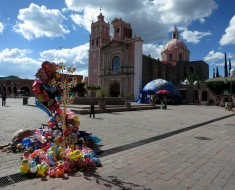 pueblo magico tequisquiapan
