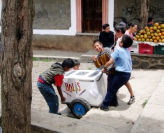 15 señales creciste en michoacan