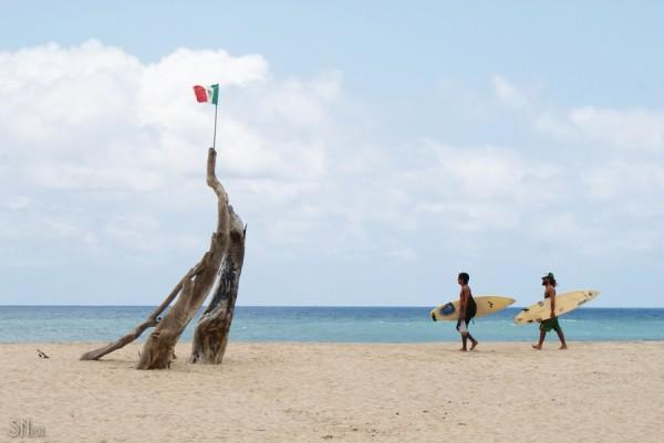 nayarit turismo playas