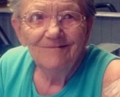 abuela escapa de asilo