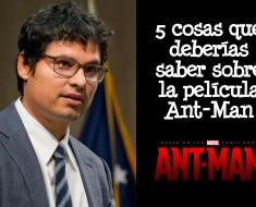 ant man hombre hormiga pelicula