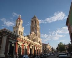 catedral saltillo coahuila