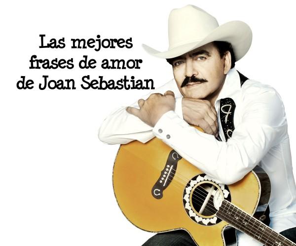 joan sebastian canciones de amor