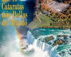 Las 10 cataratas más bellas del mundo