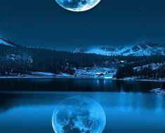 Todo lo que necesitas saber sobre la Luna Azul 2015