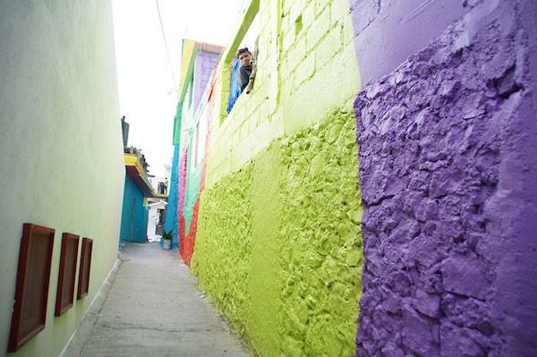 mural palmitas pachuca hidalgo
