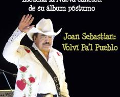joan sebastian nuevo sencillo album postumo