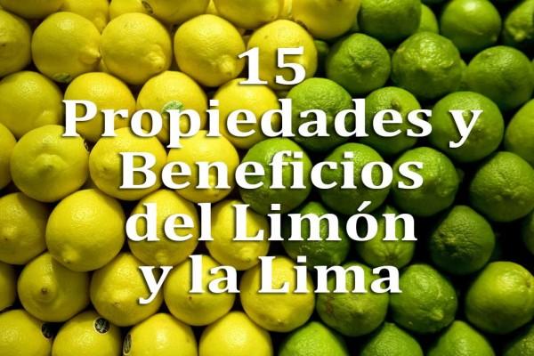 propiedades limon en ayunas