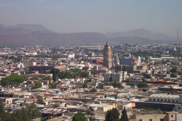turismo en saltillo coahuila mexico
