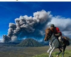 Los 10 volcanes activos y peligrosos más grandes del mundo