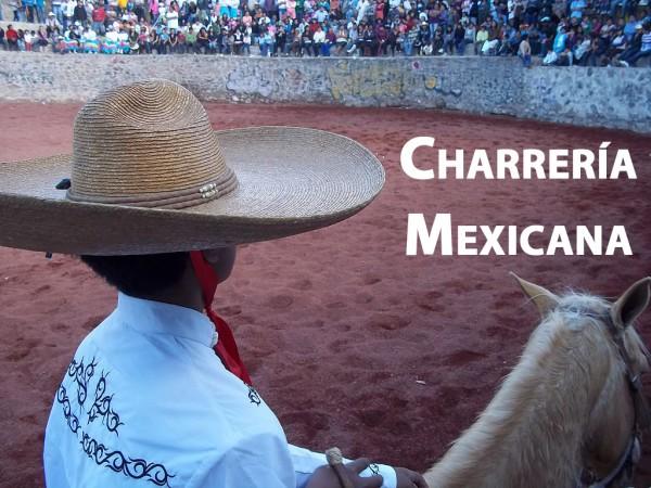 Charrería Mexicana, Origen e Historia de una tradición popular