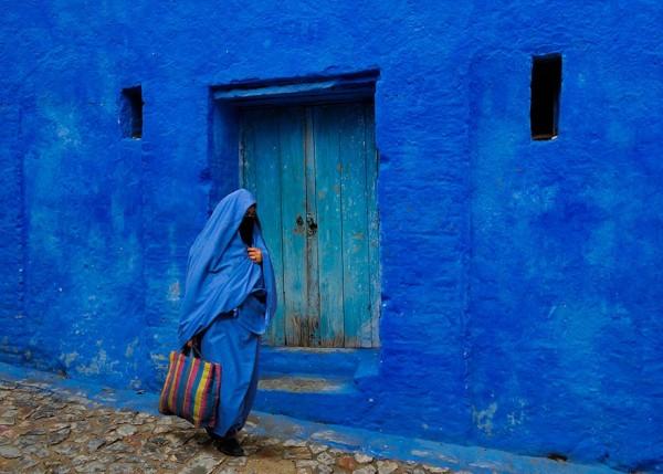 chefchaouen chaouen marruecos como llegar