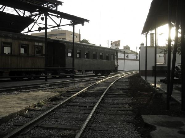 estacion de ferrocarril cuautla morelos mexico