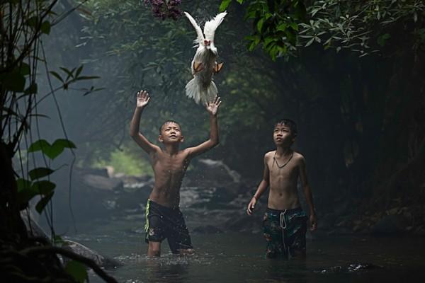 foto ganadora concurso national geographic