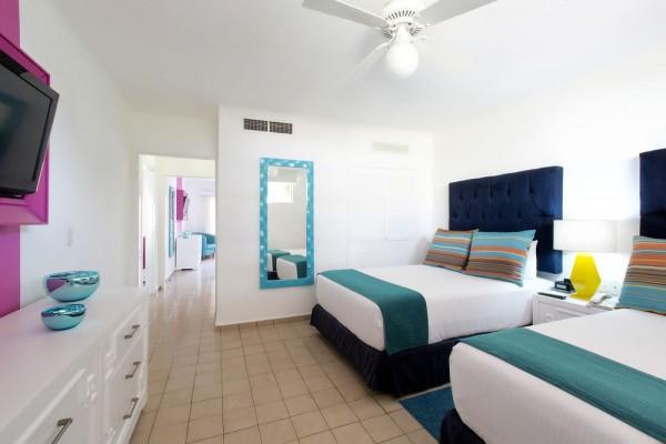 habitacion lujo hotel villa del palmar beach resort and spa puerto vallarta