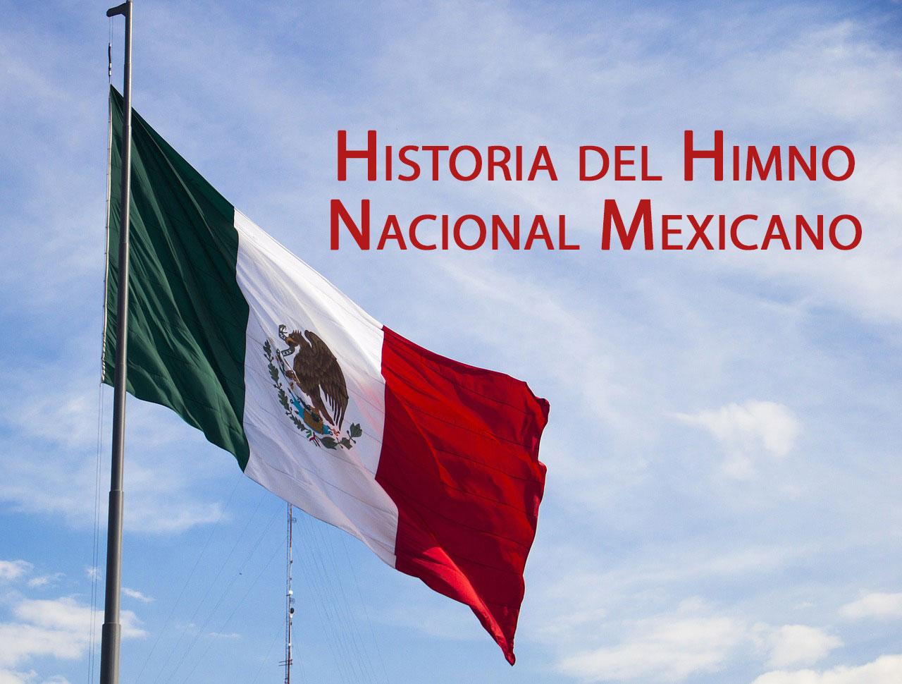 Historia Del Himno Nacional Mexicano Coyotitos