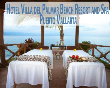 Hotel Villa del Palmar Beach Resort and Spa, Puerto Vallarta