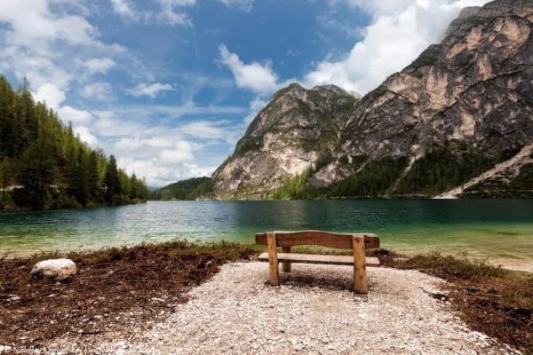 Im genes de paisajes donde sentarse para contemplar la - Fotos de bancos para sentarse ...