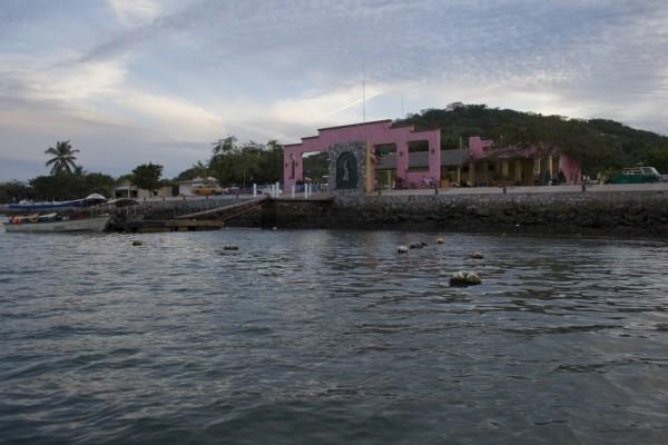 Isla de la Piedra, Mazatlán