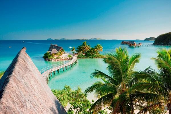 islas fiji hoteles