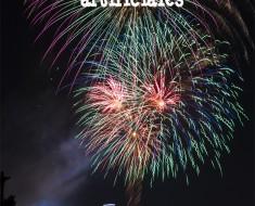 Los mejores fuegos artificiales del mundo