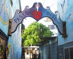 Paseo del Beso, Bucerias, Riviera Nayarit