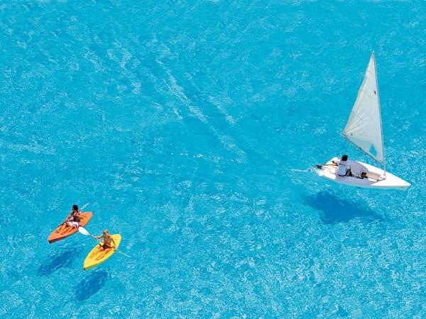 La piscina m s grande del mundo coyotitos for Piscinas insolitas