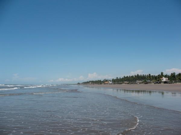 Playa el Novillero, Riviera Nayarit