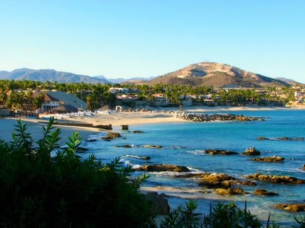Playa Palmilla, Los Cabos