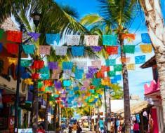 Las 5 playas más hermosas del pacífico mexicano