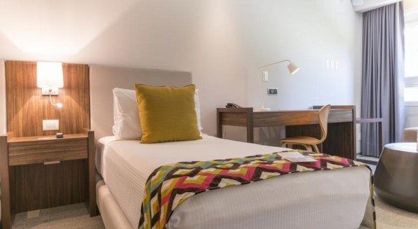Room Mate Valentina, Ciudad de México D.F.