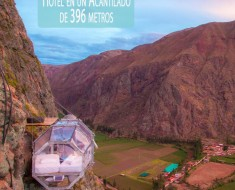 skylodge adventure suites natura vive