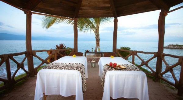 spa hotel villa del palmar beach resort and spa puerto vallarta