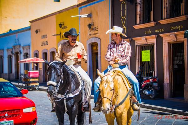 turismo jerez de garcia salinas zacatecas