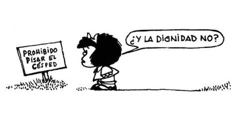 frases mafalda con imagen