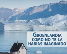 groenlandia fotos paisajes