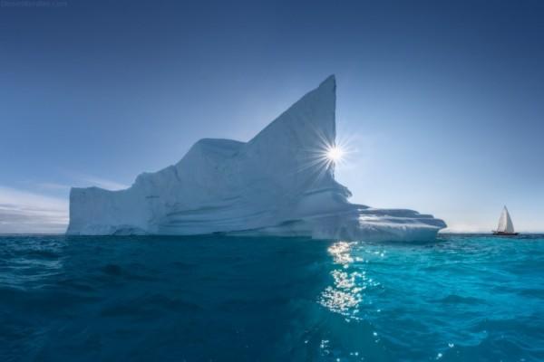groenlandia pertenece continente