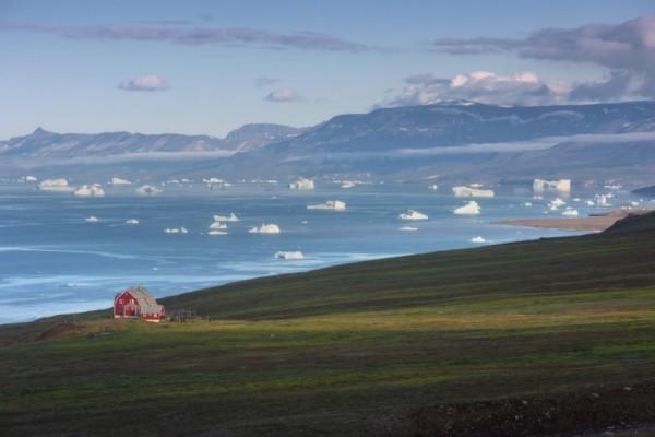 groenlandia turismo