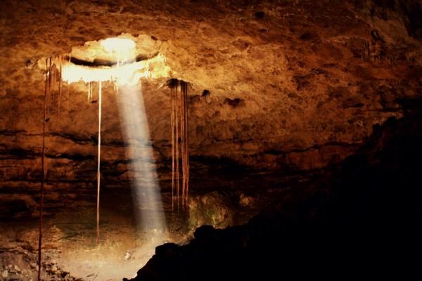 gruta los cuarteles aldama tamaulipas