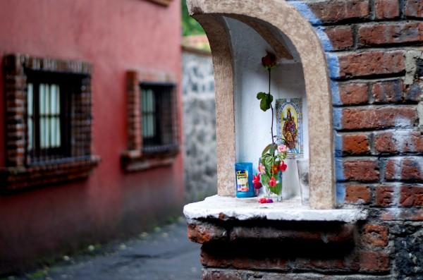 historia callejon del aguacate coyoacan mexico df