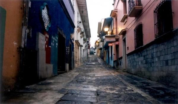 historia del callejon del diamante en xalapa veracruz