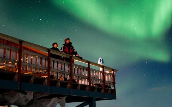 hotel hielo suecia